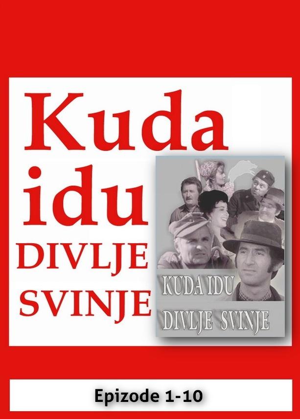 Kuda Idu Divlje Svinje (1971) Kuda_i10