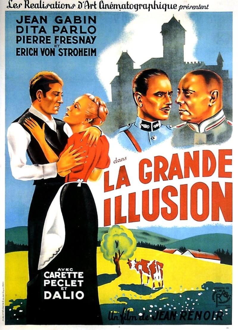 Velika Iluzija (La Grande Illusion) (1937) La_gra10