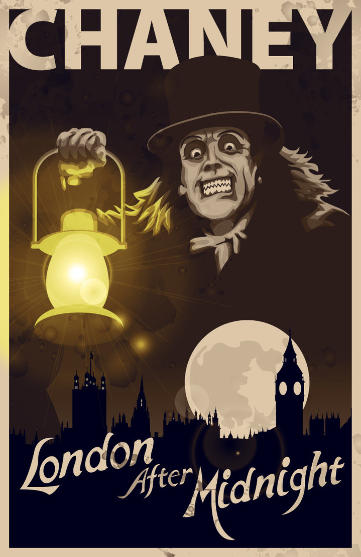 London After Midnight (The Hypnotist) (1927) London10