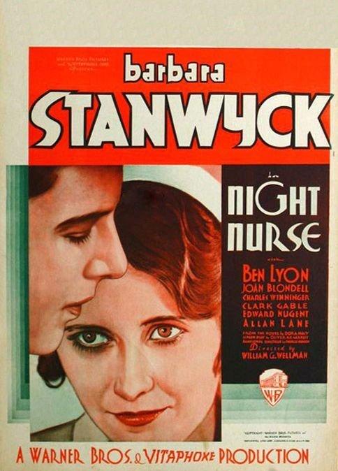 Noćna Bolničarka (Night Nurse) (1931) Mv5bmj10