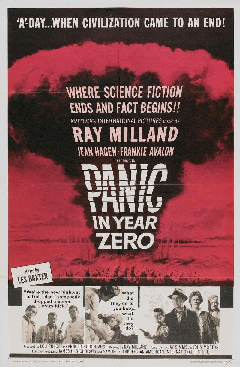 Panika u Nultoj Godini (Panic in Year Zero) (End of the World) (1962) Panic-10