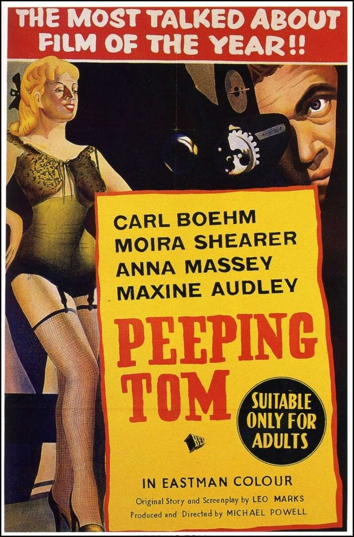 Voajer (Peeping Tom) (1960) Peepin10