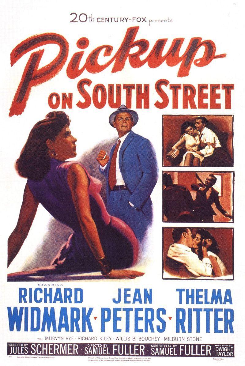 Hapšenje u Južnoj Ulici (Pickup on South Street) (1953) Pickup10