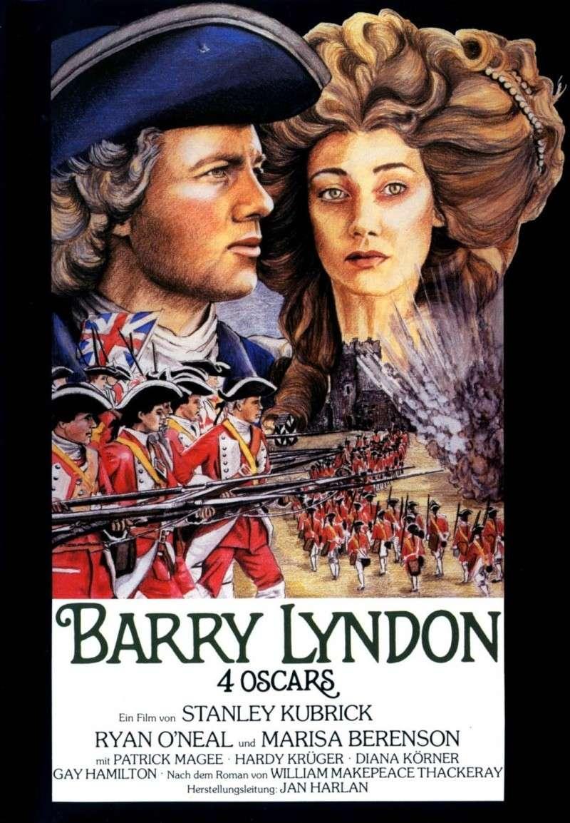 Beri Lindon (Barry Lyndon) (1975) Poster14