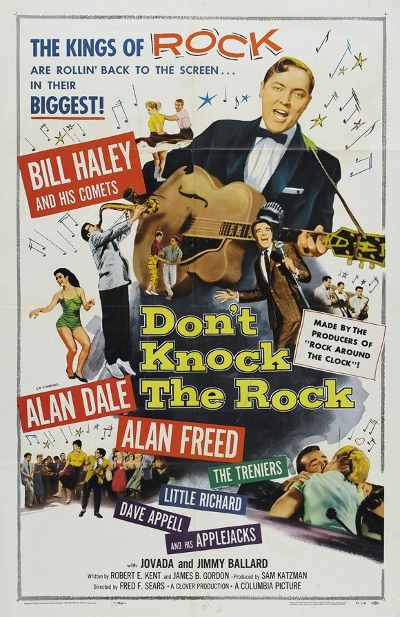 Don't Knock the Rock (1956) R25c3210