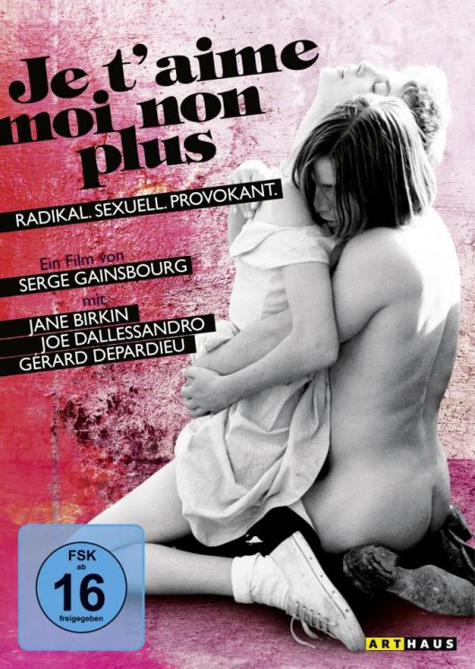 Je T'aime Moi Non Plus (I Love You, I Don't) (1976) Serge-10