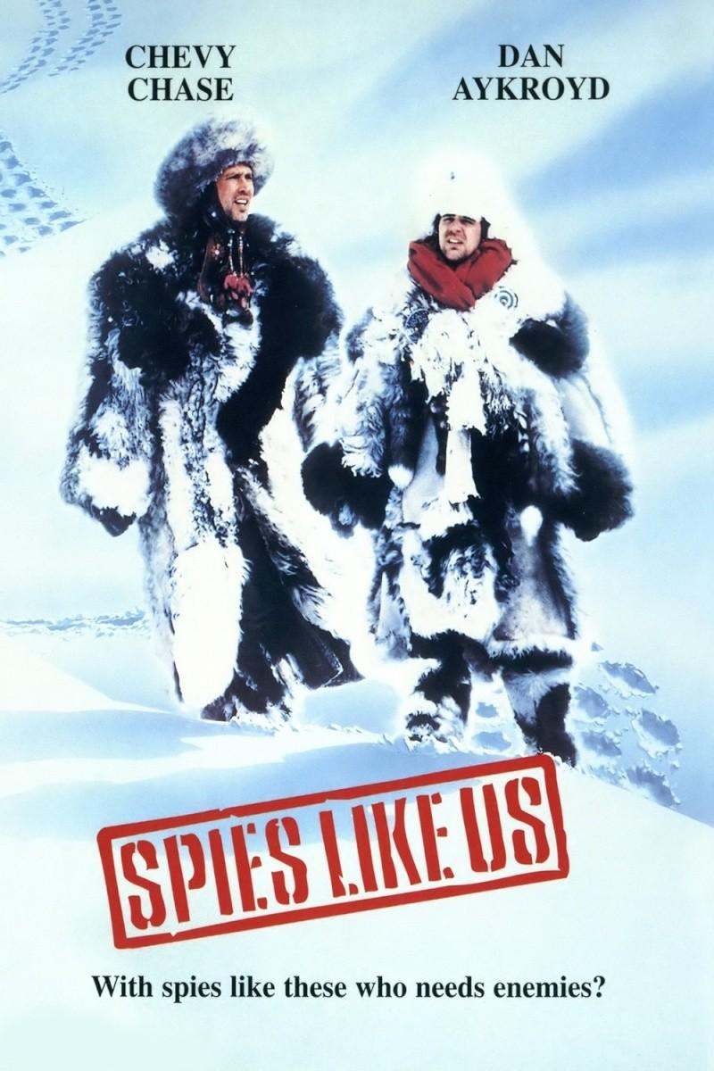 Špijuni Poput Nas (Spies Like Us) (1985) Spies-10