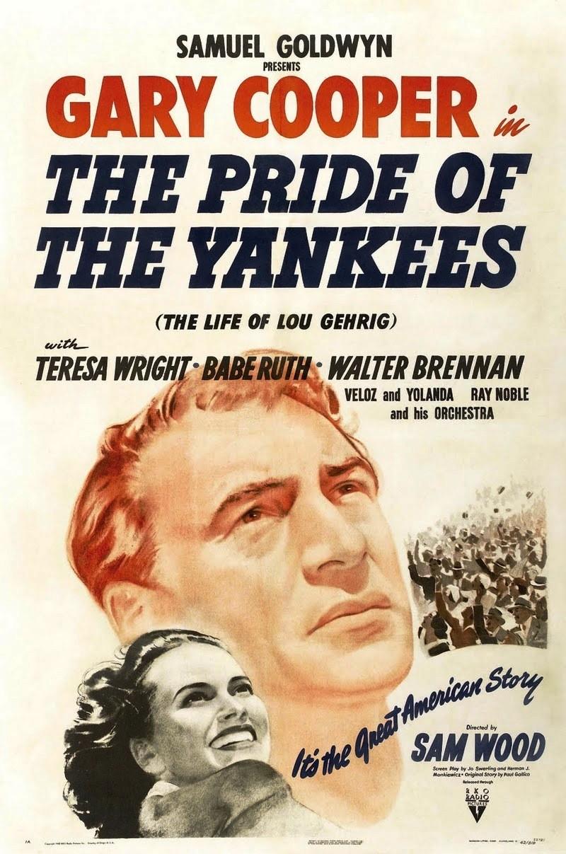 Ponos Jenkija (Pride of the Yankees) (1942) The-pr10