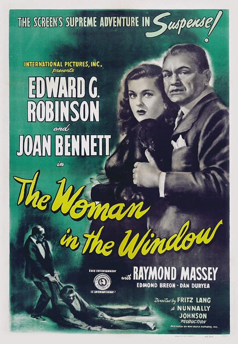Žena Na Prozoru (The Woman in the Window) (1944) Tumblr11