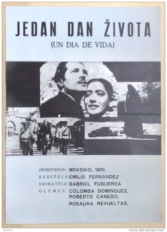 Jedan Dan Života (Un Dia De Vida - Mama Huanita) (One Day Of Life) (1950) Undiad10