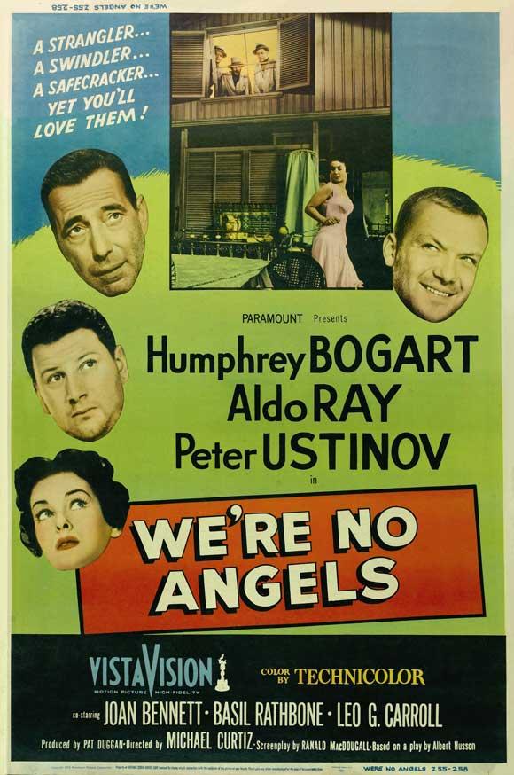 Mi Nismo Andjeli (We're No Angels) (1955) Were-n10