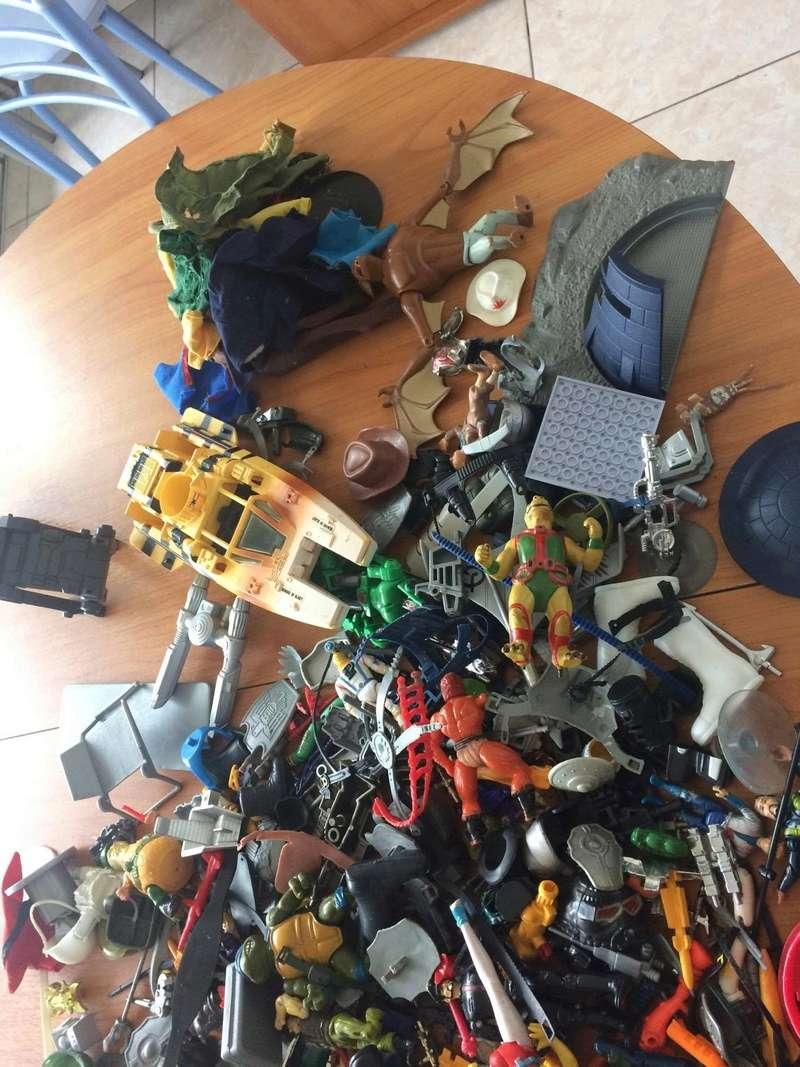 Trouvailles en Brocante, Bourse Aux jouets, Vide Greniers ... 20862211