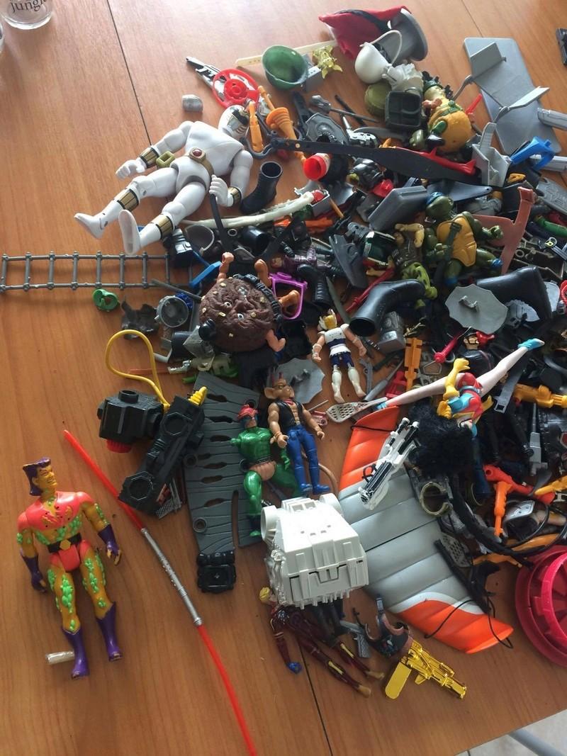 Trouvailles en Brocante, Bourse Aux jouets, Vide Greniers ... 20883511