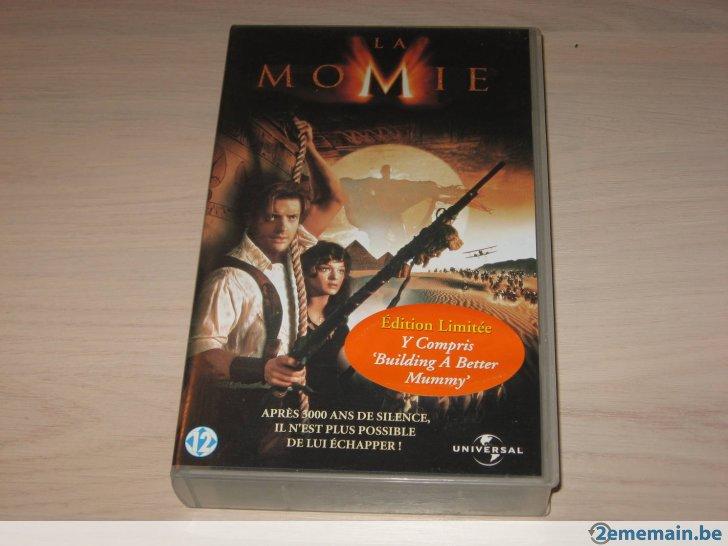The Mummy (Dark Universe) 26157610