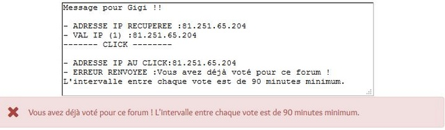 Mes votes sur top sites Messag11