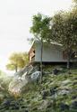 Building Design Australia Entry_ Exterior: Un-Built Category Exteri11