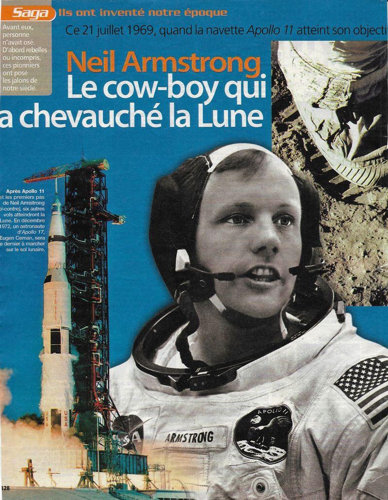 Neil Alden Armstrong - Le premier homme sur la Lune - Page 2 05011510