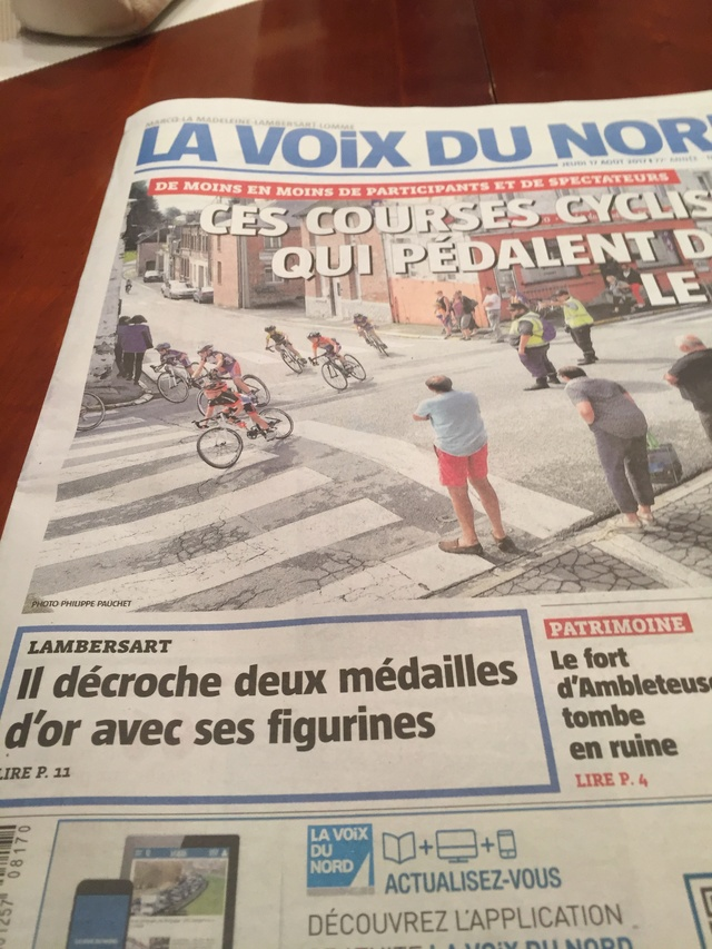 ARTICLE VOIX DU NORD Img_4811