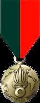 Médaille de la FSALE /promotions Fsale10