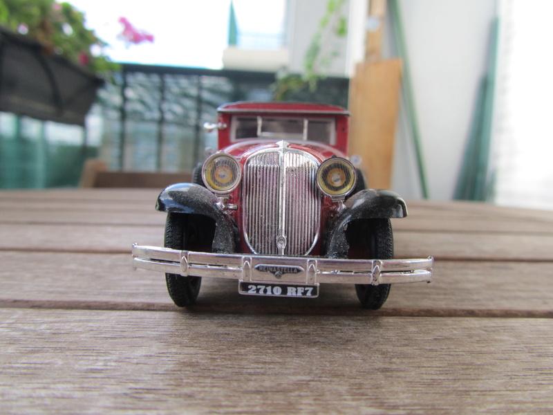 133 - Renault Reinastella RM2 1932  06427
