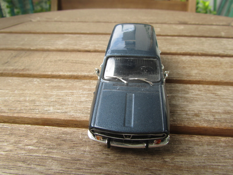 135 - Renault 12 Break 1971  06526