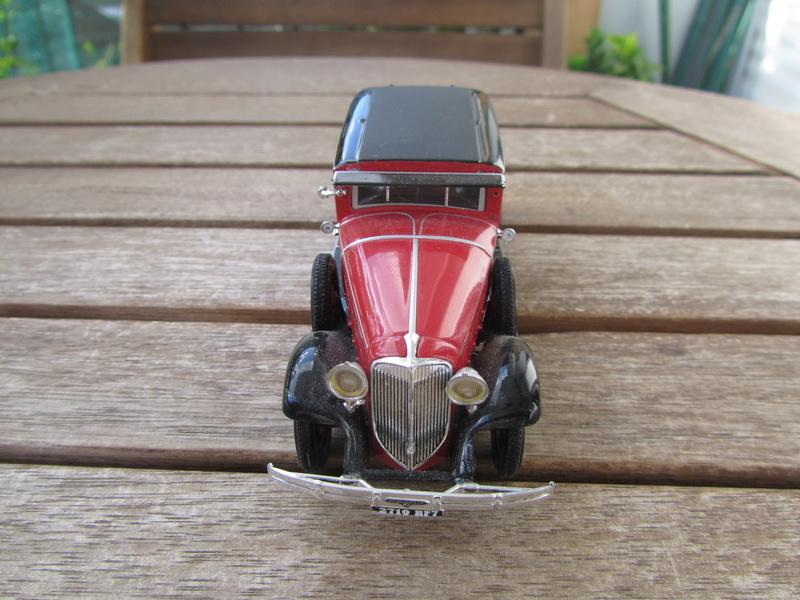 133 - Renault Reinastella RM2 1932  06527