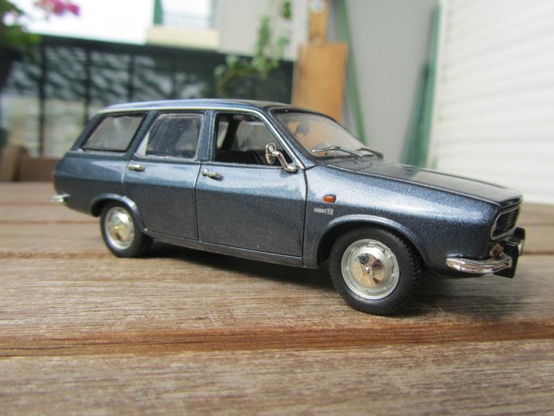 135 - Renault 12 Break 1971  06626