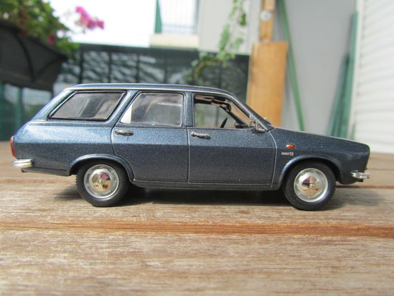 135 - Renault 12 Break 1971  06727