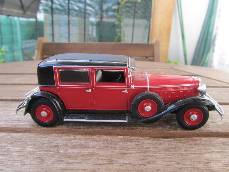 133 - Renault Reinastella RM2 1932  06728
