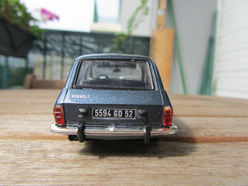 135 - Renault 12 Break 1971  06926