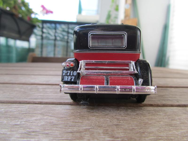 133 - Renault Reinastella RM2 1932  06927