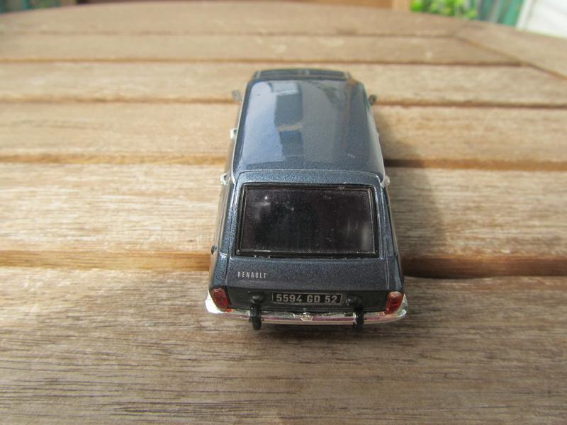 135 - Renault 12 Break 1971  07026
