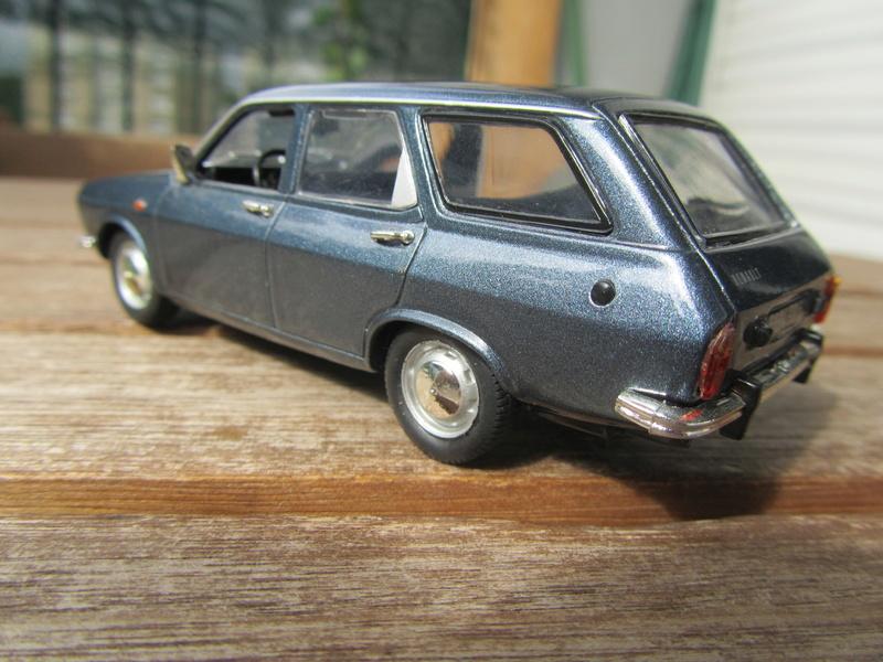 135 - Renault 12 Break 1971  07125