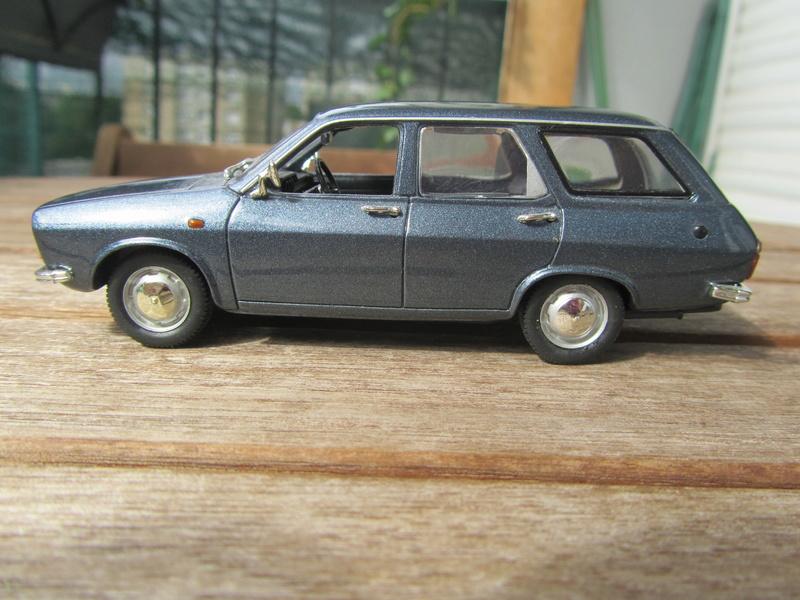 135 - Renault 12 Break 1971  07226
