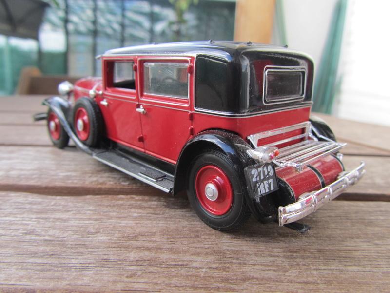 133 - Renault Reinastella RM2 1932  07227