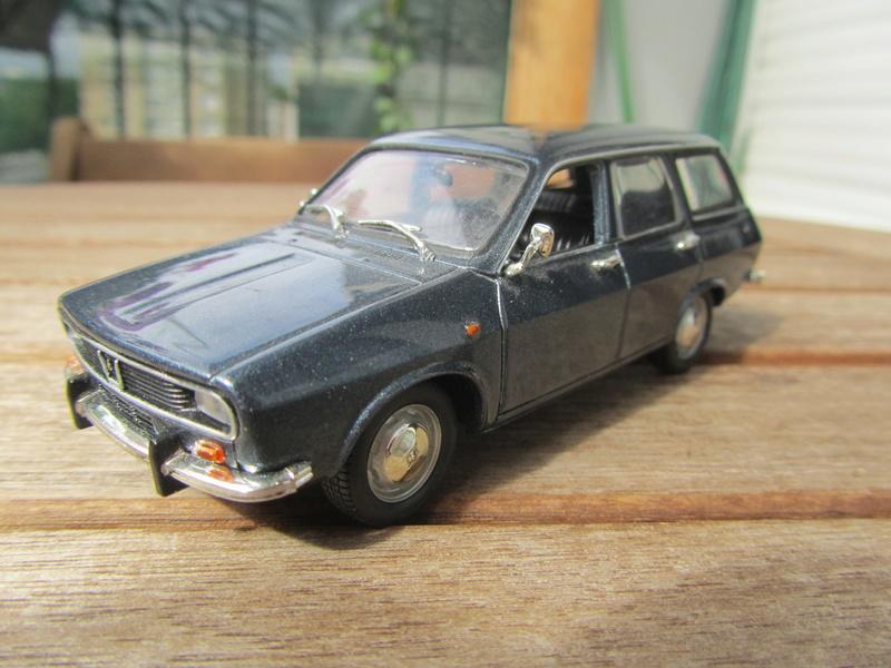 135 - Renault 12 Break 1971  07325
