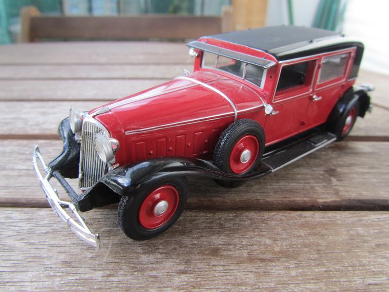 133 - Renault Reinastella RM2 1932  07427