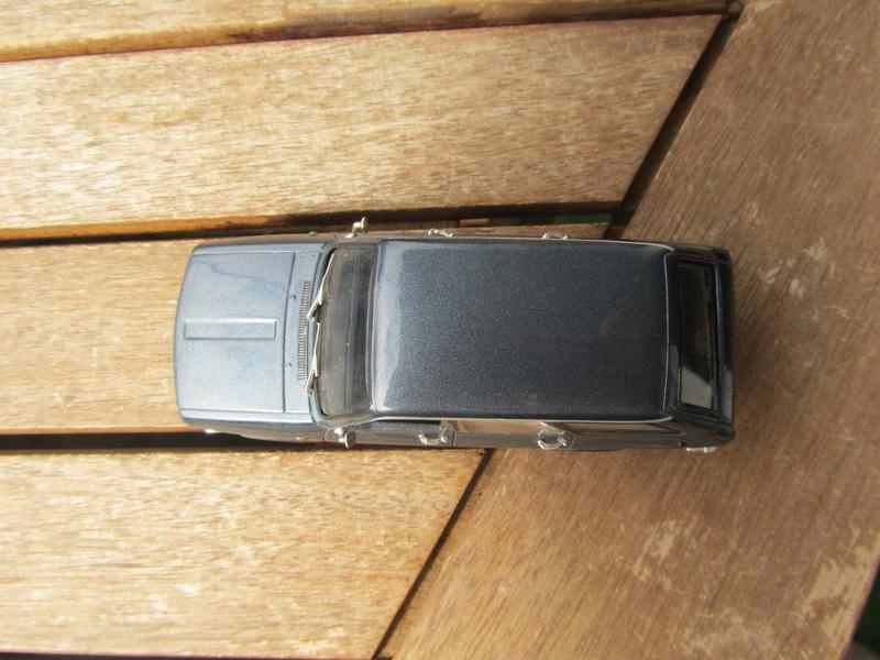 135 - Renault 12 Break 1971  07625
