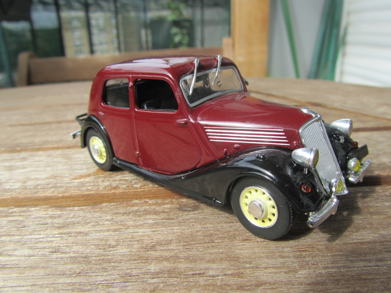 068 - Renault Celtaquatre 1937  07923