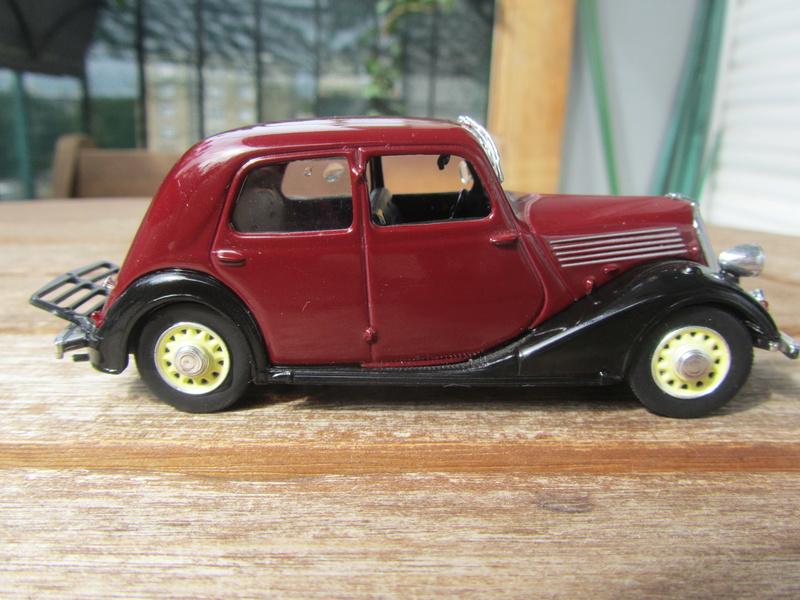 068 - Renault Celtaquatre 1937  08023