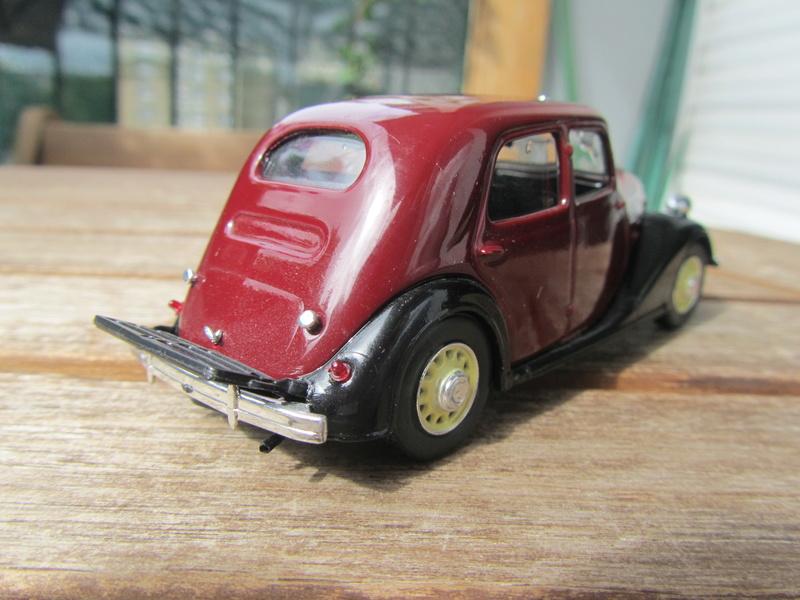 068 - Renault Celtaquatre 1937  08221