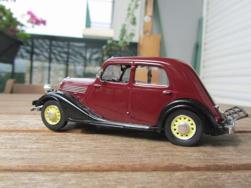 068 - Renault Celtaquatre 1937  08722