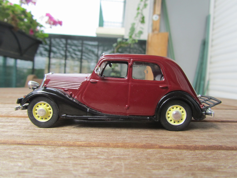 068 - Renault Celtaquatre 1937  08821