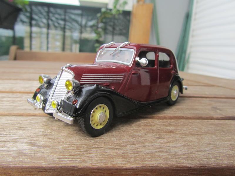 068 - Renault Celtaquatre 1937  08923