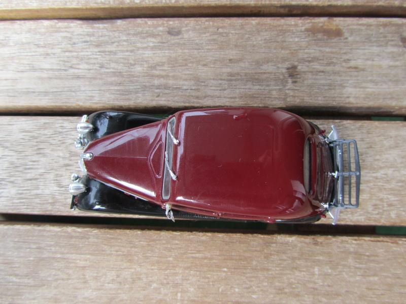 068 - Renault Celtaquatre 1937  09022