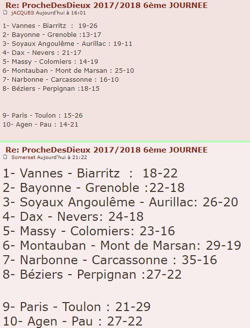 RC VANNES - BOPB (6ème journée) 216