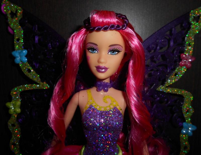 Les barbie de Maggy^^ - Page 2 Dscn2012