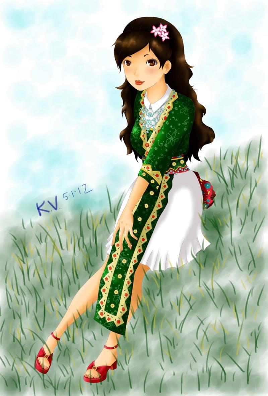 ***DUAB NRAJ*** - Page 5 Hmong_13