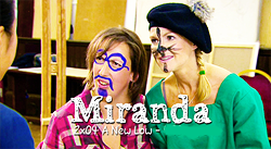 Get dressed for the Miranda Marathon !  Tumblr10
