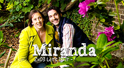 Get dressed for the Miranda Marathon !  Tumblr11